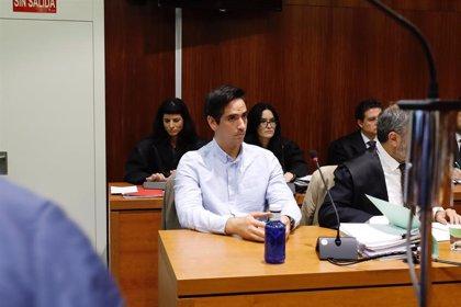 El abogado de la familia de Laínez espera que Lanza sea condenado por asesinato en el nuevo juicio