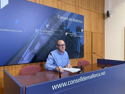 El PSOE celebra que el Consell de Mallorca destine cinco millones de euros a la crisis de la pandemia