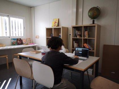 Educación adquirirá 3.000 chromebooks para llegar al alumnado con dificultades de conectividad