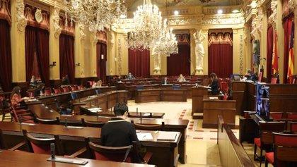 La Diputación Permanente avala el aplazamiento de deudas de varios impuestos autonómicos por el COVID-19