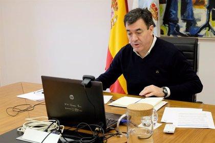 La Xunta apuesta por el Camino de Santiago y el Xacobeo como motor de la recuperación tras la crisis