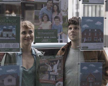 """Lorcan Finnegan dirige 'Vivarium': """"Los influencers se han vuelto totalmente irrelevantes ahora"""""""