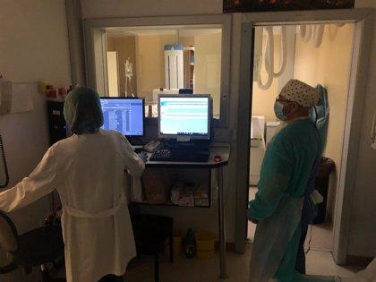 La Junta refuerza con más de 300 sanitarios la plantilla de los centros de salud y hospitales de Jaén