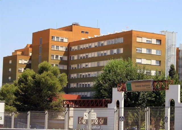 El enfermero fallecido trabajaba en Hospital Neurotraumatológico de Jaén