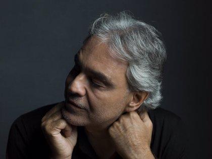 Andrea Bocelli actuará el Domingo de Pascua desde el Duomo de Milán y lo difundirá en Youtube