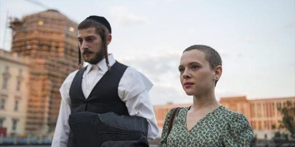 9. La historia real tras Unorthodox, la impactante miniserie que triunfa en Netflix