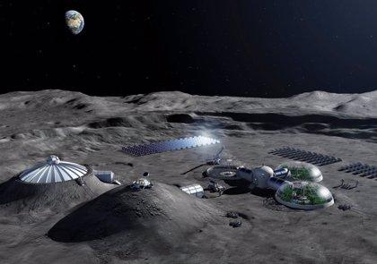 Trump firma una orden para explotar los recursos espaciales
