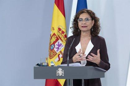 Montero no hace autocrítica, dice que España va de avanzadilla con medidas innovadoras que copiarán otros países