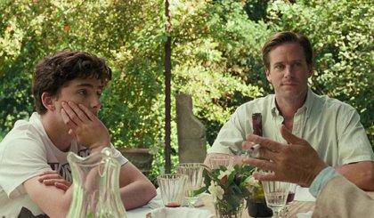 Luca Guadagnino confirma que los protagonistas de Call Me by Your Name esarán en la secuela