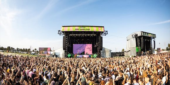 6. ¿Por qué no se cancelan ya todos los festivales de música?
