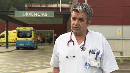 """El comité de gestión de la Xunta dice que los test enviados por el Gobierno """"no tienen utilidad clínica"""""""