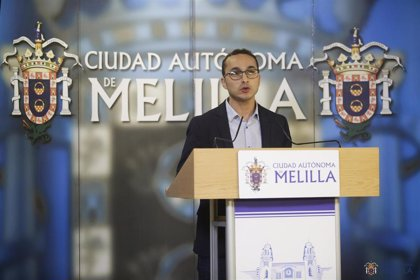 Comienza el traslado de 200 menores no acompañados del Centro de Acogida de Melilla a un camping para su descongestión