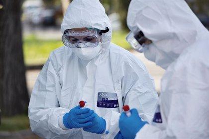 Italia registra tan solo 880 nuevos contagios y 1.555 pacientes recuperados en un día