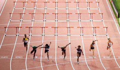 El atletismo suspende su período de clasificación para Tokio del 6 de abril al 30 de noviembre