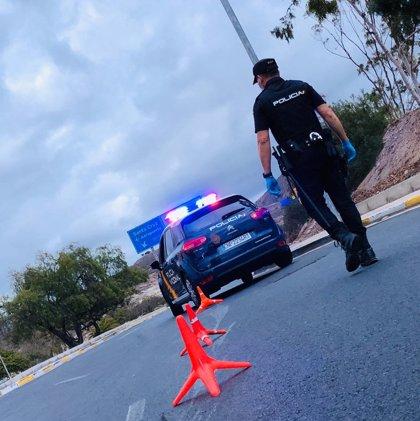 Canarias registra 216 detenciones y más de 20.000 denuncias durante el estado de alarma