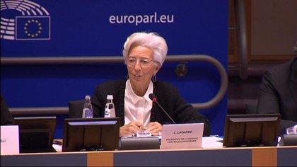 El BCE permitirá que los bancos utilicen activos de peor calidad como garantía en sus operaciones de liquidez