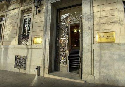 Coronavirus.- La Cámara de Madrid recibe más de 11.000 consultas sobre el Covid-19