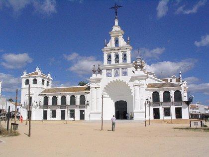 La alcaldesa de Almonte (Huelva) urge al Gobierno el cierre de los caminos de El Rocío ante los festivos de Semana Santa