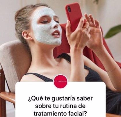 ¿Tienes dudas beauty? Los expertos de Clarins te responden en tiempo real los miércoles por Instagram de 9:00 a 18:00