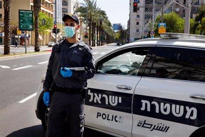 Detenido en Israel un hombre sospechoso de espiar a favor de Irán y preparar ataques en el país