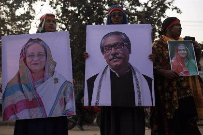 Arrestado el responsable del asesinato del fundador de Bangladesh tras más de 20 años fugado