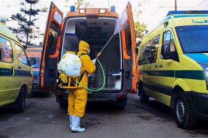 La pandemia de coronavirus acumula más de 82.000 víctimas tras sumar EEUU casi 2.000 fallecidos en un día