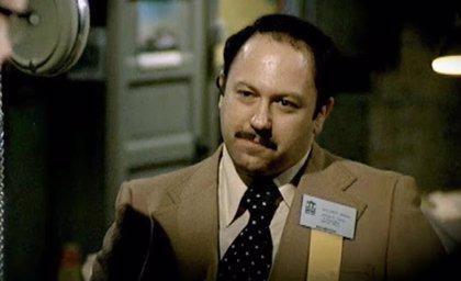 Muere Allen Garfield, actor de 'Nashville' y 'Superdetective en Hollywood II', por coronavirus a los 80 años
