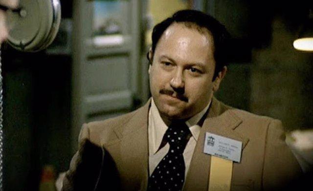 Allen Garfield en la película La conversación