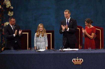 Satse propone que se reconozca la labor de los profesionales sanitarios en los Premios Princesa de Asturia