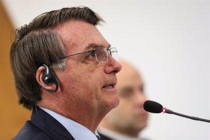 Coronavirus.- Brasil suma por primera vez más de cien fallecidos por coronavirus en un solo día