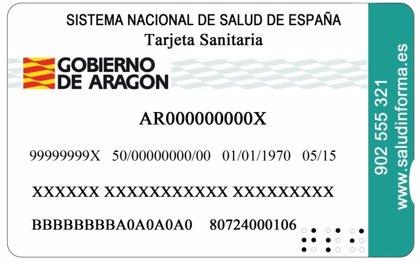Aragón dará de alta a todos los migrantes en el sistema sanitario de forma temporal hasta el 30 de mayo