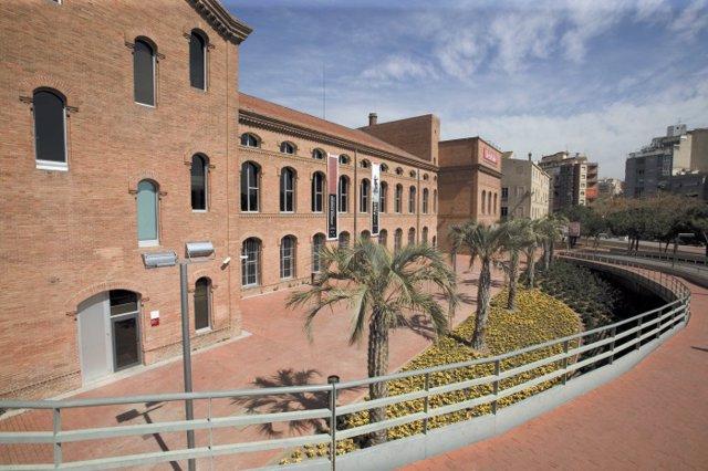 Biblioteca de L'Hospitalet de Llobregat