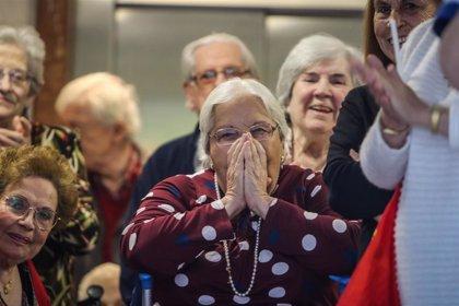 CaixaBank y Fundación 'la Caixa' entregan material sanitario a las residencias de ancianos de Murcia