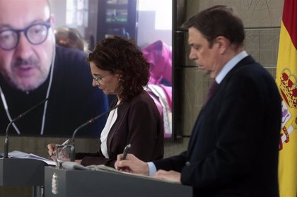 El Gobierno sitúa la relajación del confinamiento a partir del 26 de abril y de forma ordenada
