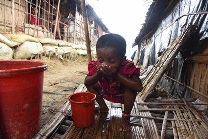30 millones de niños sufrirán los 'efectos secundarios' del coronavirus, según World Vision