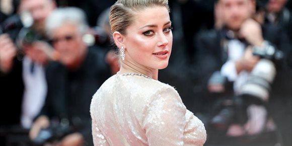 2. Amber Heard podría ir a la cárcel por presentar pruebas falsas contra Johnny Depp