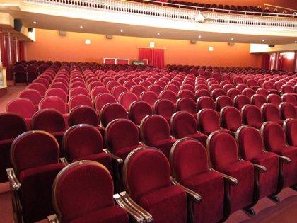 El teatro Bretón de Logroño suspende todas las representaciones programadas hasta el día 10 mayo