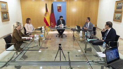 Murcia cree que la cifra de fallecidos por coronavirus en la Región se ajusta a las cifras oficiales