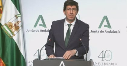 Andalucía abonará 300 euros en un pago único a 150.000 autónomos excluidos de medidas del Gobierno