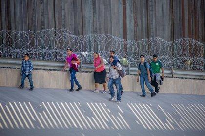 Amnistía pide a EEUU la liberación de los 40.000 migrantes detenidos ante los riesgos por el coronavirus