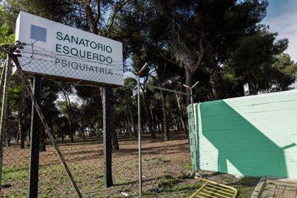 """Delegación de Gobierno traslada a la UME la situación de """"abandono"""" de un centro psiquiátrico"""