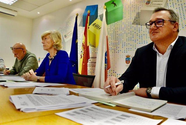 Sectorial de Educación de Cantabria