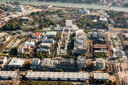 Asociación mundial de parques científicos y PCT Cartuja aplazan la Conferencia de Sevilla a 2022 por el Covid-19
