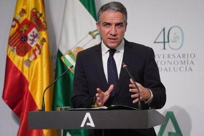 """La Junta ve """"excusas de mal pagador"""" en el Gobierno para justificar el """"retraso"""" en la llegada de fondos"""