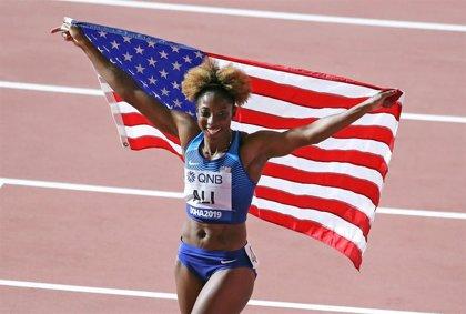 Los Mundiales de Atletismo de Eugene se celebrarán en julio de 2022