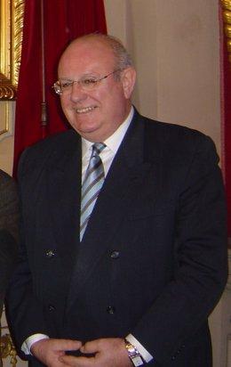 L'expresident del Port de Barcelona Joaquim Tusis