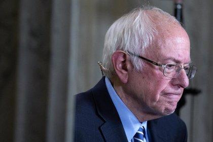 Sanders se retira de la carrera presidencial y allana el camino a Biden para hacerse con la candidatura demócrata