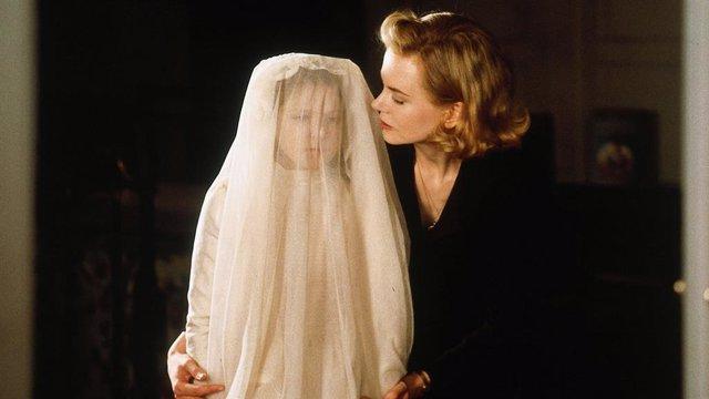 Nicole Kidman en el remake de Los otros