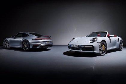 Porsche entrega un bonus de hasta 9.700 euros a sus empleados por la mejora de sus resultados