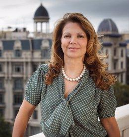 Stella Raventós, nueva presidenta de AEDAF